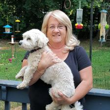 Linda Liversidge, Owner/Operator