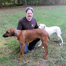 Jack Liversidge, Manager/Pet Sitter/Walker
