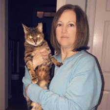 Amy, Pet Sitter/Walker