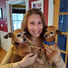 Brooke, Pet Sitter/Walker