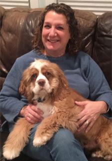 Michele, Pet Sitter/Walker
