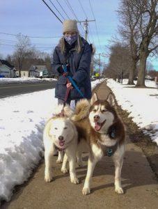 Denise, Pet Sitter/Walker